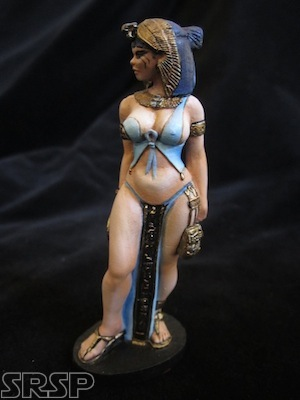 Ta-Opet Egyptian Princess